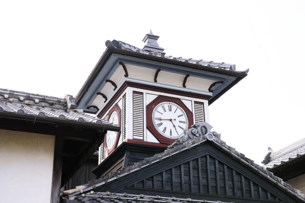 野良時計|安芸市