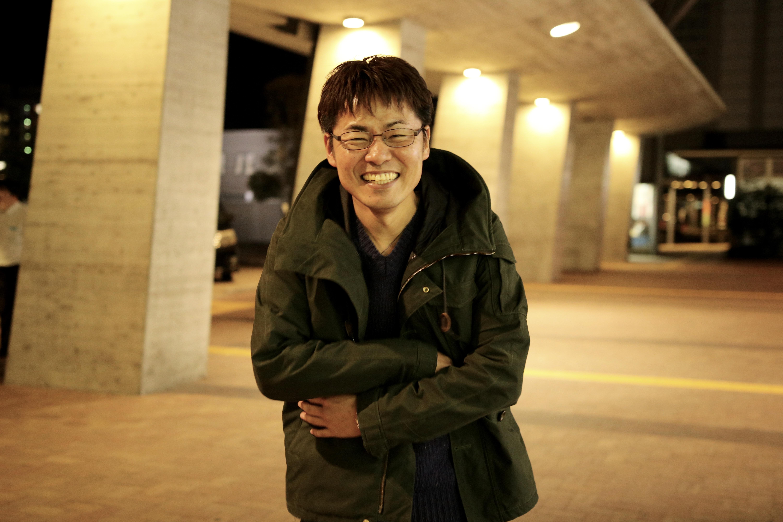 舞台プロデューサー  斎藤 努|高知から舞台芸術の最先端へ