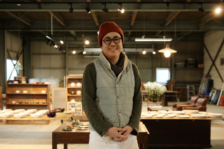 もりたうつわ製作所  森田 浩路|陶芸の枠に縛られず、新しい価値を生み出す