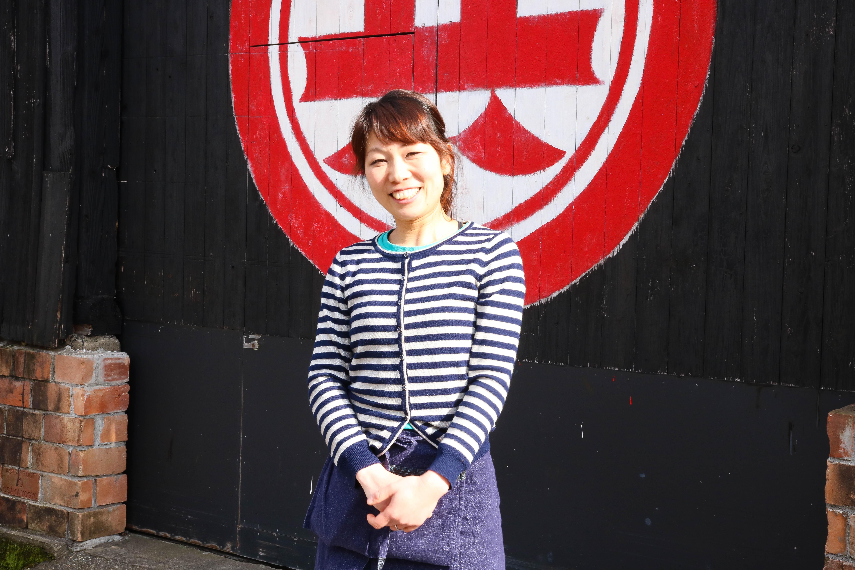 丸共(マルキョー)醤油 竹中佳生子|須崎で愛される伝統の味を守りたい。