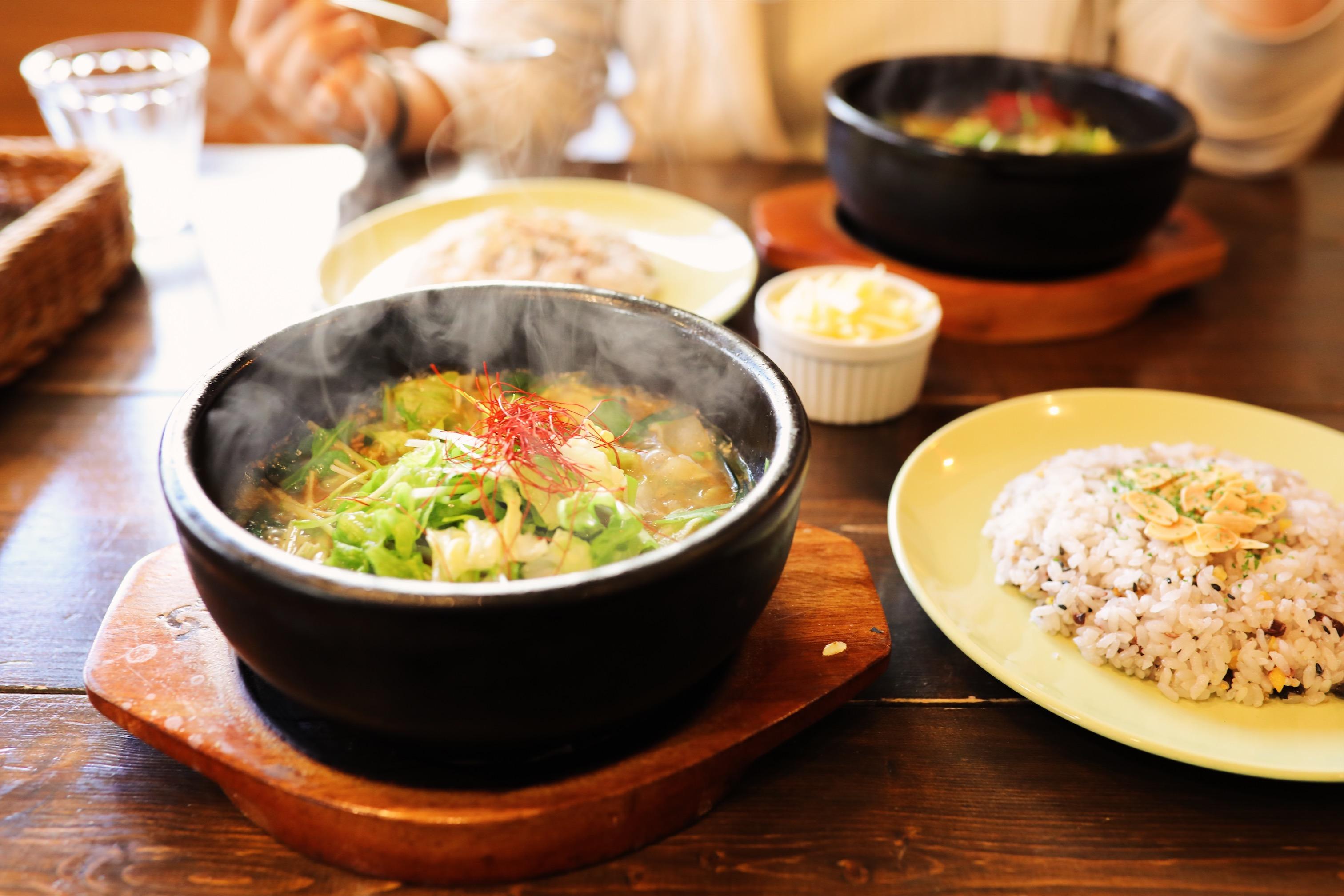 nicotte(ニコット)|高知市・スープカレー専門店