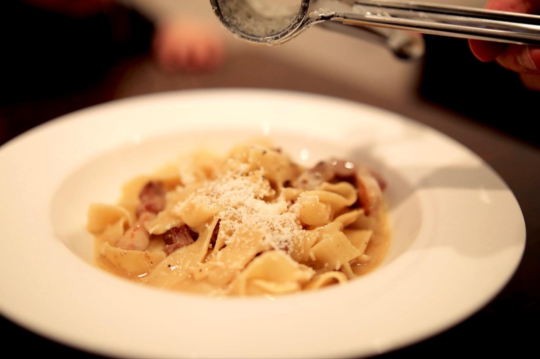 チャビーズキッチン(Chubby's Kitchen)|家族連れで楽しめるイタリアン