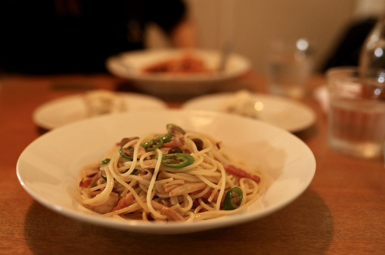 タベルナ ピッコ(Taverna Picco)|南国市のイタリアン食堂