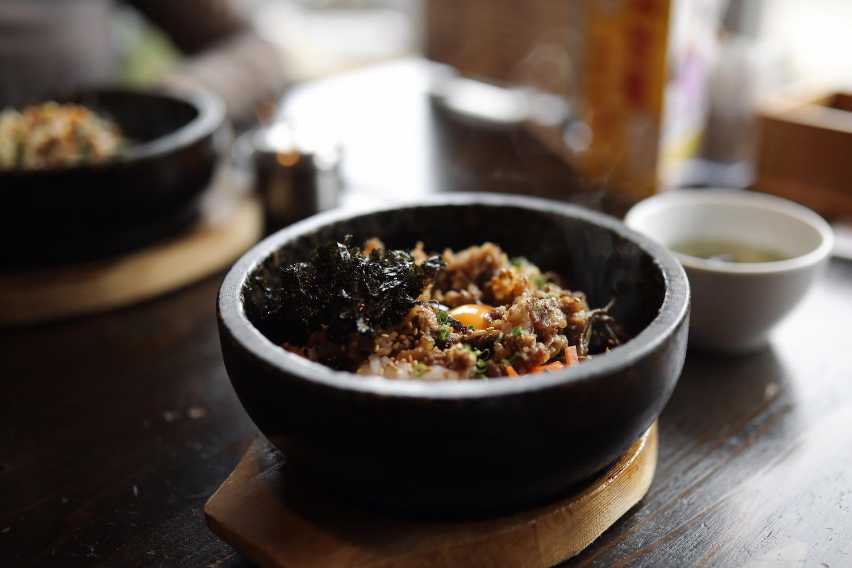 景福宮(キョンボックン)本店|南国市・高知で本場の味を楽しめる韓国料理店