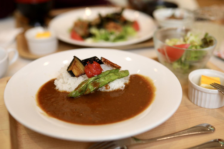 レストランつむぐ(高知県香美市)
