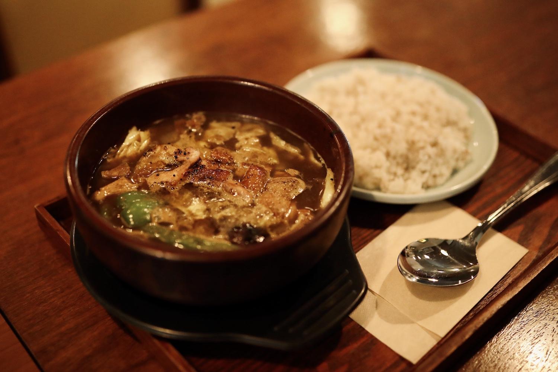 西山珈琲館(高知市)|つい長居したくなる心地良い食堂