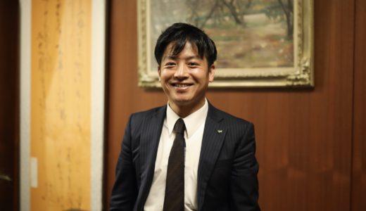 ミタニ建設工業 社長 三谷 剛平|働きやすい職場づくりを。