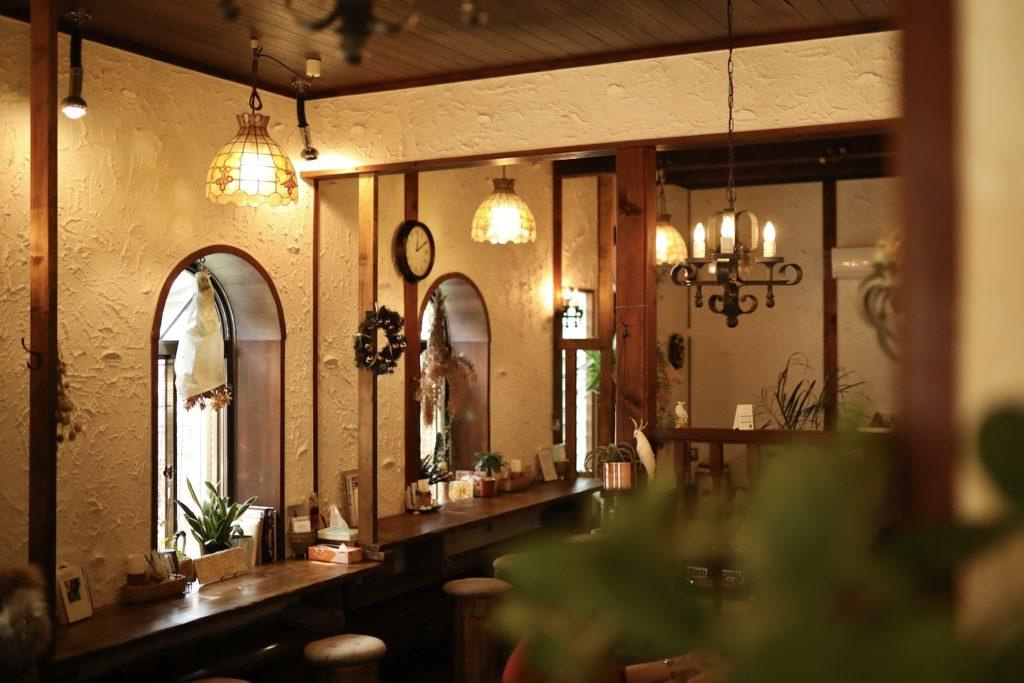 CAFE LABO(カフェラボ)|高知市鵜来巣で、おばんざいご飯ランチ。