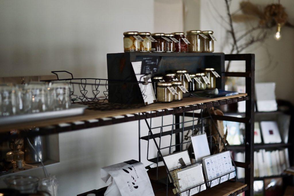 雨風食堂 高知県南国市にある、食事と図書の小さなお店。