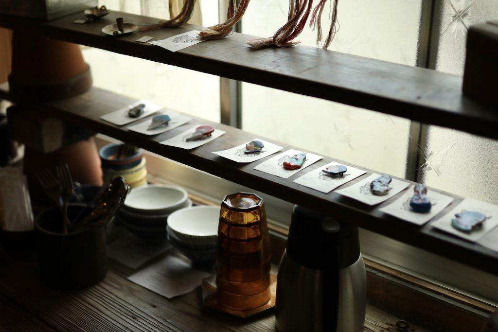 錆と煤|本格的な南インドカレーを堪能できるお店(高知県南国市)