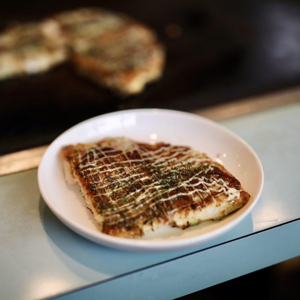 ヘイ・ポーラ|香美市土佐山田町にあるアメリカ50'sスタイルのお好み焼き屋さん。