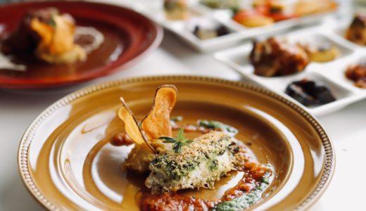 畑の食堂Copan(コパン)|南国市・ビュッフェスタイルの食堂