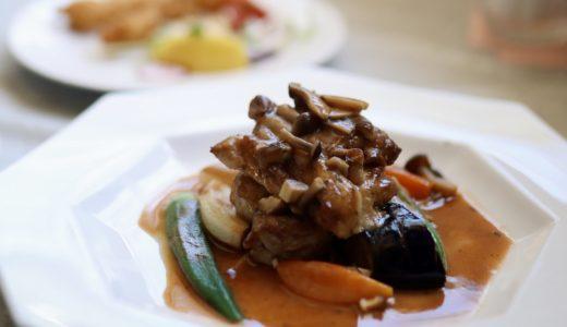 レストラン四季(れすとらんしき)|香南市野市・隠れ家的洋食店