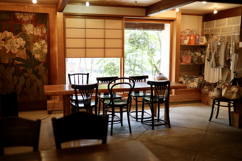 Rue Cafe(ルーカフェ)|香南市夜須の港町にひっそりとたたずむ古民家カフェ。