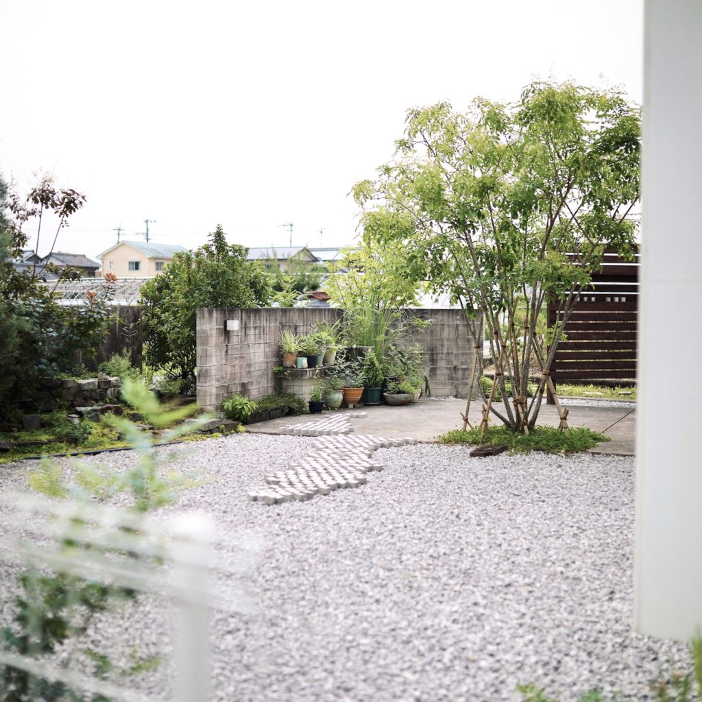 空時間(そらじかん) 香南市野市・穏やかな空間でゆったりと過ごせる穴カフェ