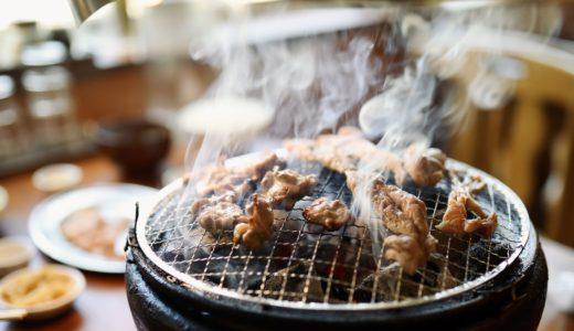 鳥心 とりやき食堂 あまりの美味しさにハマる人続出!「うまい・はやい・安い」の三拍子そろった鶏の焼肉専門店。