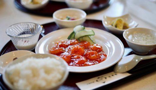 広東李(カントリー)|四万十市で中華料理といえばココ