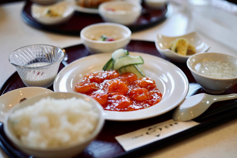広東李(カントリー)|四万十市で中華といえばココ!地元民に長年愛されている中国料理店。