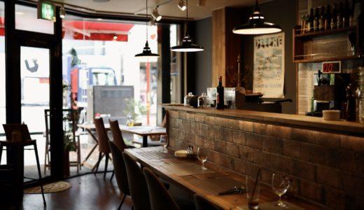 イルピアット(IL Piatto)|高知市「kinema M」向かいのおびさんカフェ