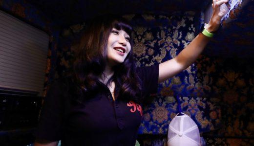 佐々木梨乃(ささきりの)佐々木物流|着付け師、日本舞踊の講師から長距離トラガールに転身。どんな仕事も全力で楽しむ。
