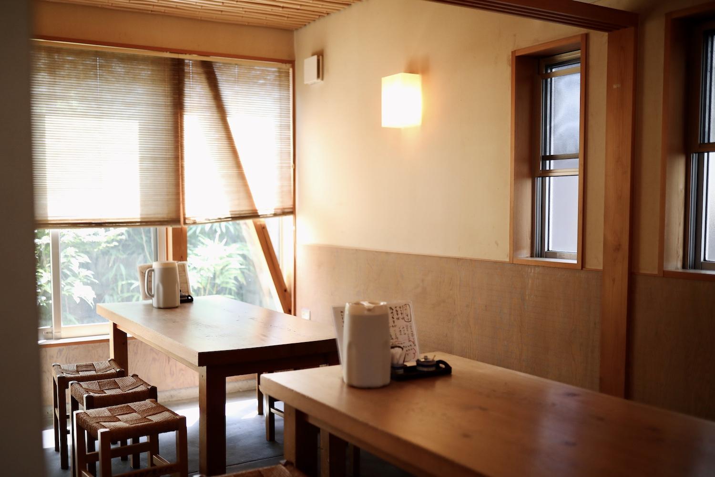 そば切り福杜(ふくのもり)|昼も夜も営業!高知インター近くの隠れ家的お蕎麦屋さん。