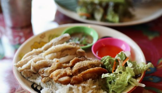 バーンプアン(Baan Puan)|高知では数少ない本格タイ料理店