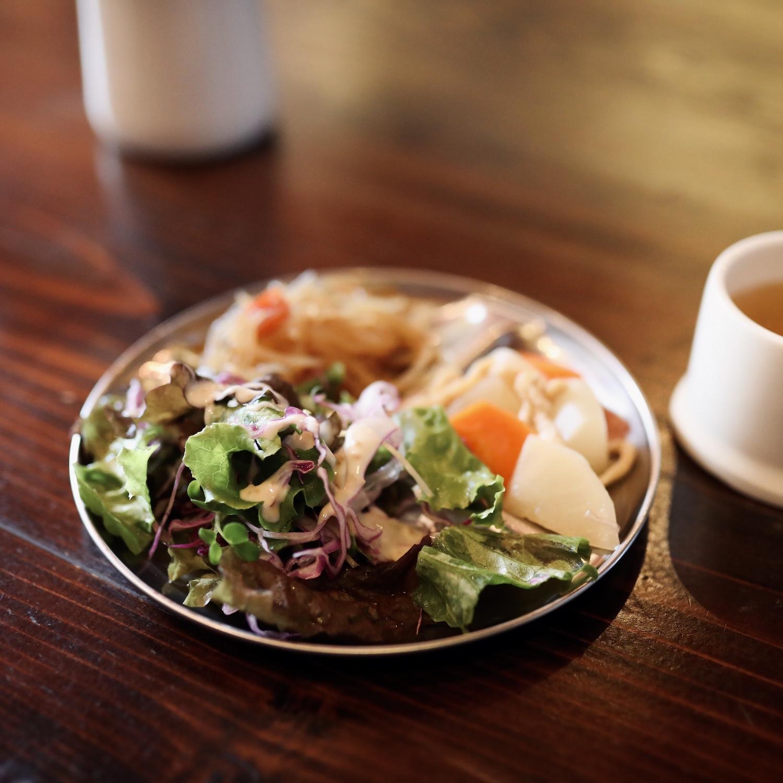 リトルパワーズ(Little Powers)|高知市南万々から南川添に移転!アメリカンテイストな多国籍料理のお店。
