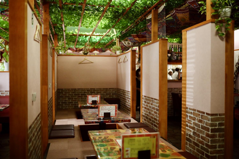 スビマハル|全メニュードリンク無料!お手頃価格で楽しめる南国市の本場インド料理店。