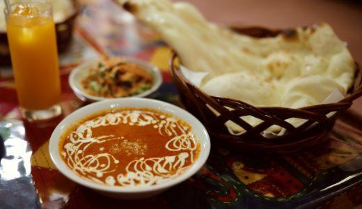 スビマハル|南国市・家族で楽しめる本場インド料理店