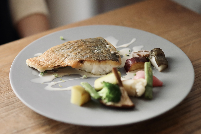 欧風食堂カンペシーノ|菜園場商店街から徒歩3分!高知を五感で味わうコース料理。