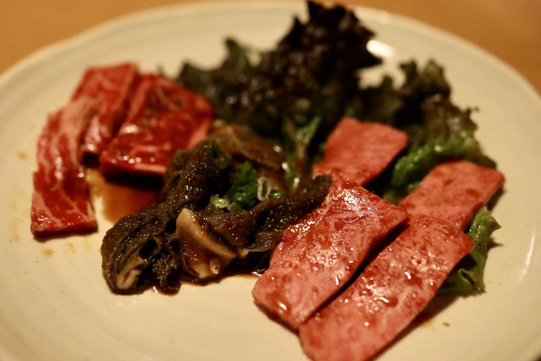 長生苑 (ちょうせいえん) |高知市はりまや町で半世紀以上愛される老舗焼肉店。