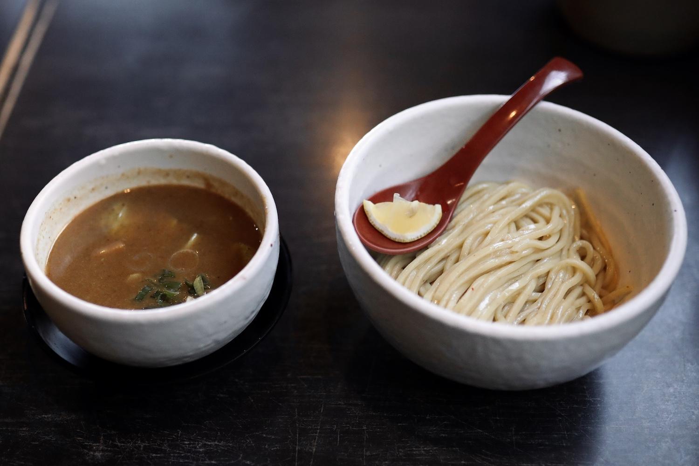 つけ麺屋 ちっちょ 高知市鴨部・つけ麺好きを魅了する麺処。