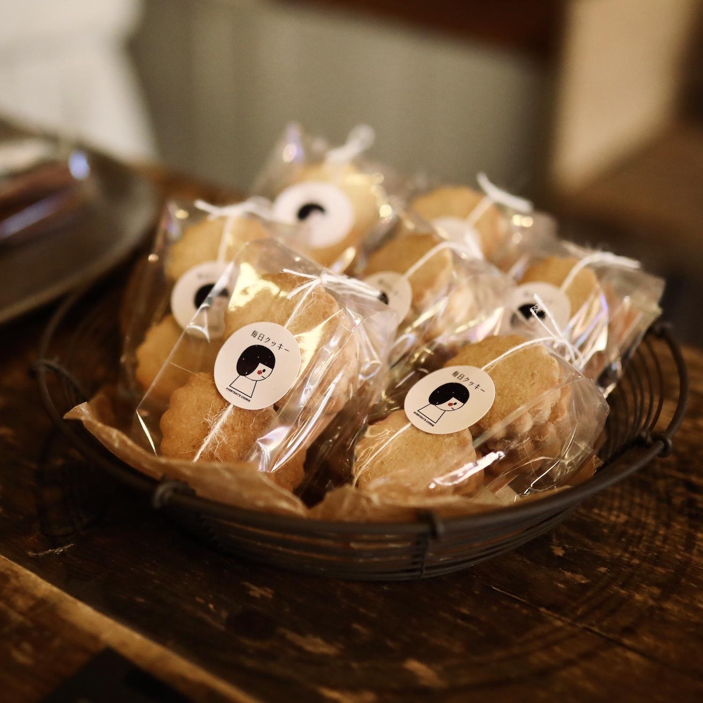 ぜにや菓子店 高知市・菜園場商店街の変化し続ける老舗菓子店。