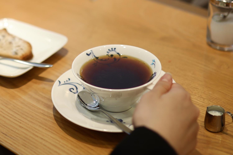 COFFEE FLAG(コーヒーフラッグ)|梼原町で味わう本格自家焙煎コーヒー。