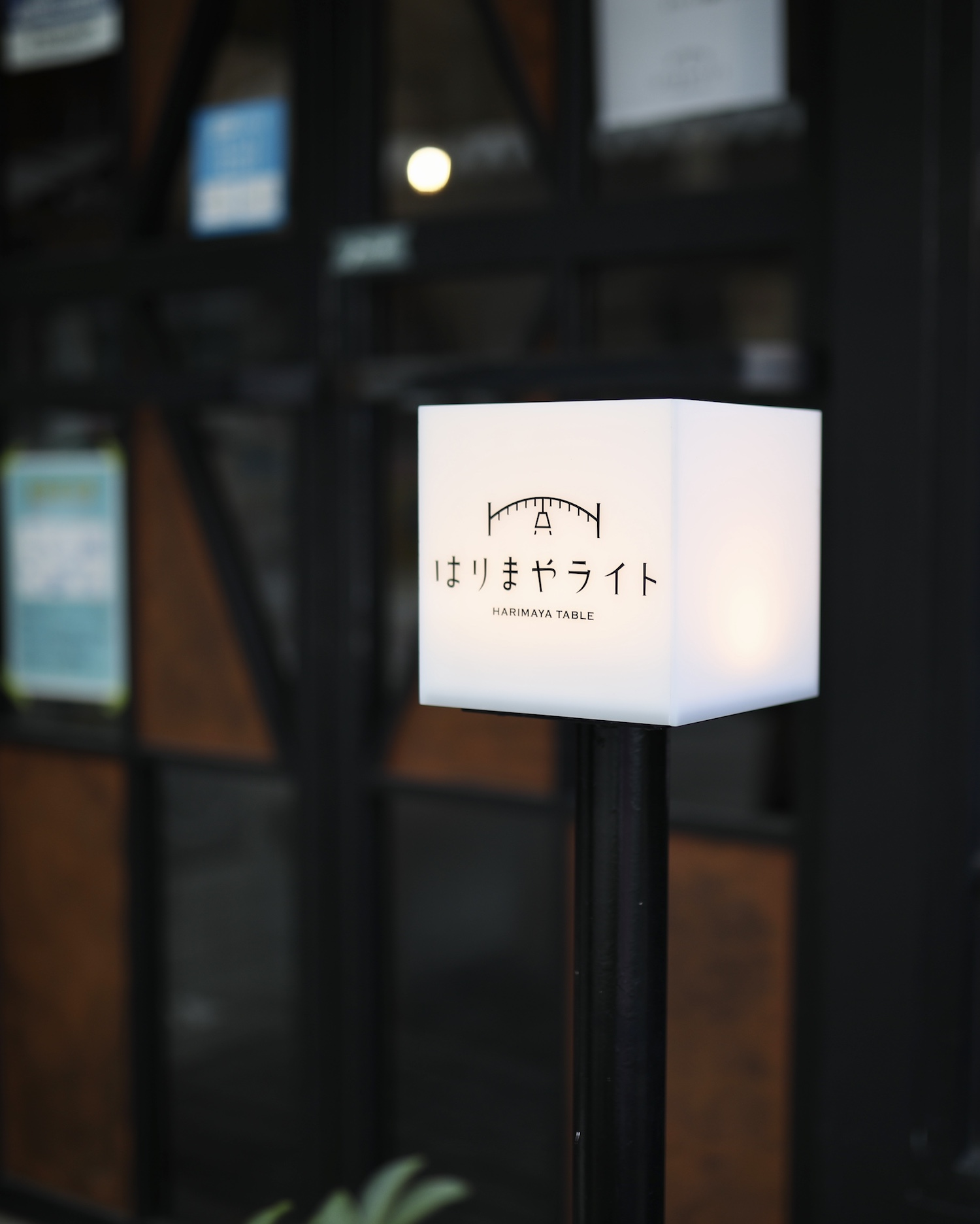 はりまやライト 高知市内の路地裏に佇む大人の隠れ家ダイニングバー。