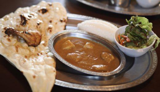 マサラ シーパーク店 (MASALA)|リゾート感満載!カフェ風インド料理店