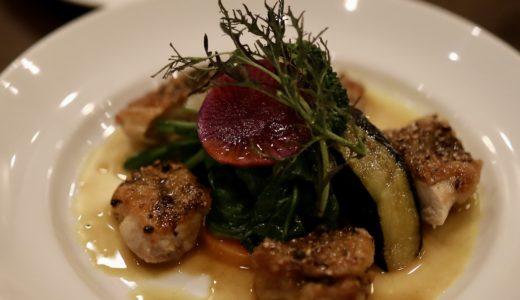 三木ドゥーブル(Miki Double)|高知市帯屋町にひっそりと佇む本格フレンチレストラン