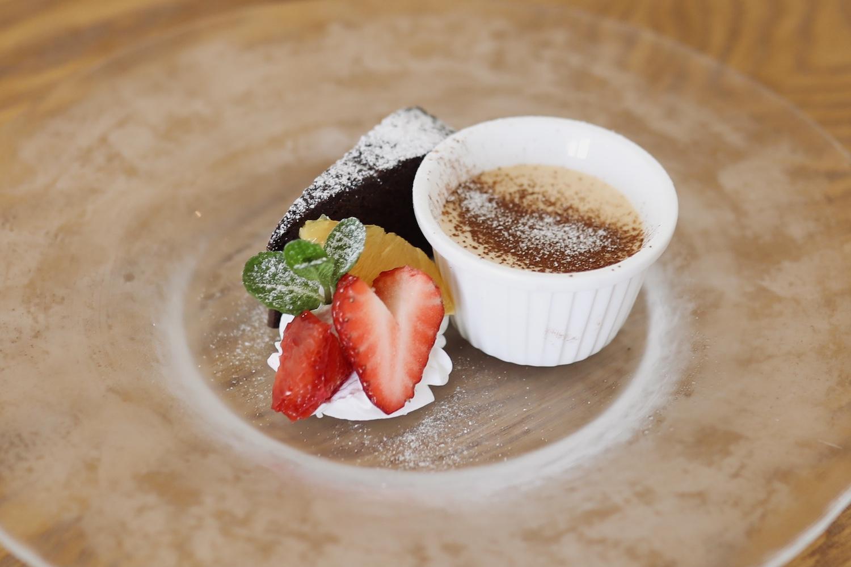 アシェット (assiette)|南国市・完全予約制のプライベートレストラン