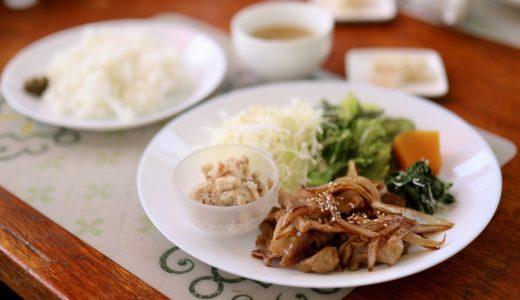えちごやカフェ(仁淀川町)|健康的なランチと温かい雰囲気が魅力