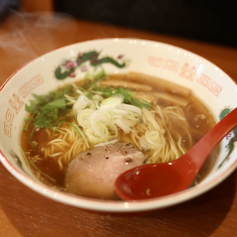 製麺処 蔵木(くらき) 高知・開業以来リピーター続出の人気店