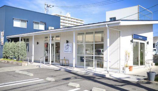 モンプレジール(Mon plaisir)|高知市の洋菓子屋+カフェ(ミレーサンド)