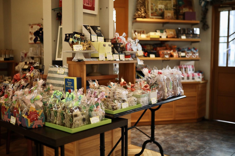 ヴェールヴェール(Vert Vert)|贈り物にも最適!高知の食材を使ったケーキ屋さん