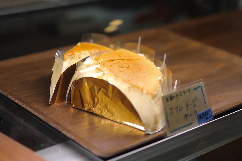 ジョエル (JOEL) 高知市・手作り少量生産の美味しいスイーツ