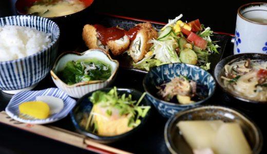 食べ処 呑み処 みもと(高知市)|ランチタイムの日替わり定食がお勧め