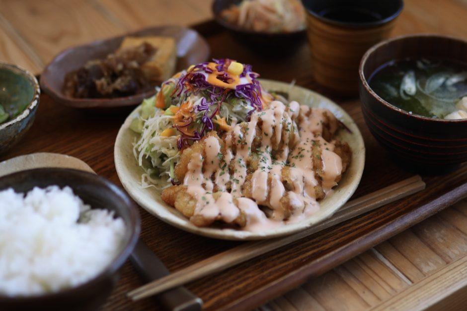 草庵(そうあん)|高知市一宮・ゆったり過ごせる隠れ家的カフェ