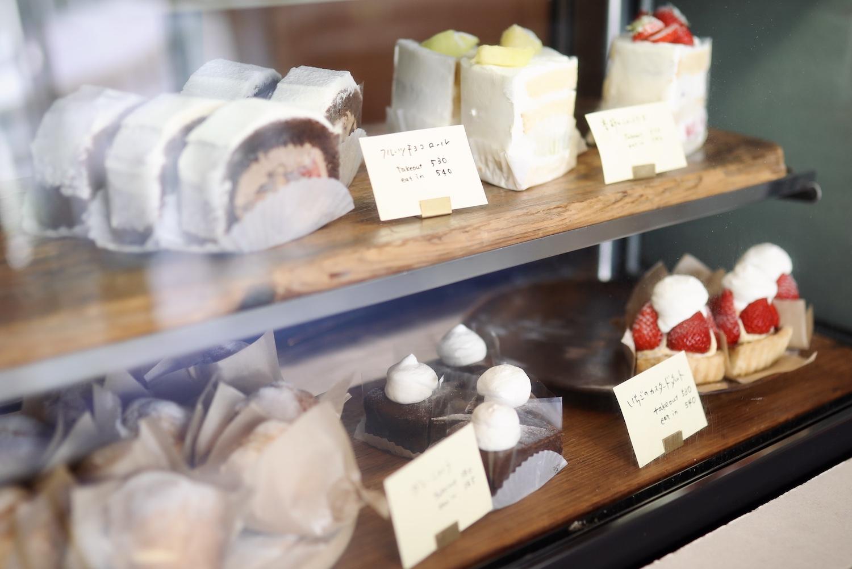 tutu(チュチュ)|黒潮町・地素材を活かした記憶に残るお菓子作り