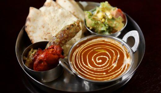リタ 中万々店|サニーマート中万々店前の本格インド料理店