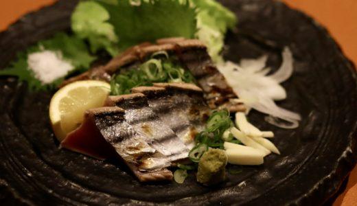 居酒屋 魚魚(とと) 南国市・うまい肴と酒を愉しむならココ