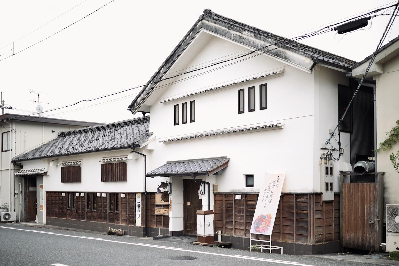 文蔵(ぶんぞう)|香美市・土佐山田駅から徒歩1分!築120年の酒蔵居酒屋