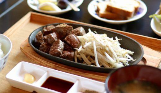 鉄板焼き みやお(宿毛市)|特別な日に訪れたい!隠れ家的ステーキ店
